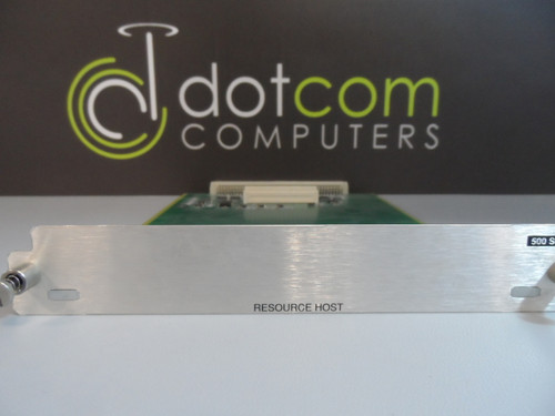 Adtran Atlas 550 Resource Host Module 1200324L1