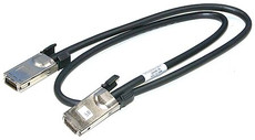 Dell Force10 S50-01-SSC-12G Stacking Cable 24 Inch