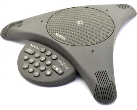 Nortel Clarity NTAB2666 Conference Phone