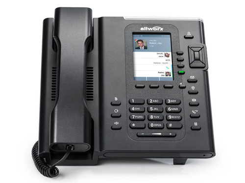Allworx 9304 Verge IP Phone (8113040)