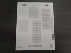 Comdial 8124S Paper
