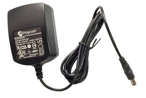 Polycom VVX Series Power Supply 48V