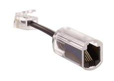 Universal Phone Cord Detangler 2