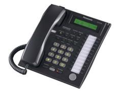 Panasonic KX-T7731 Hybrid Display Phone