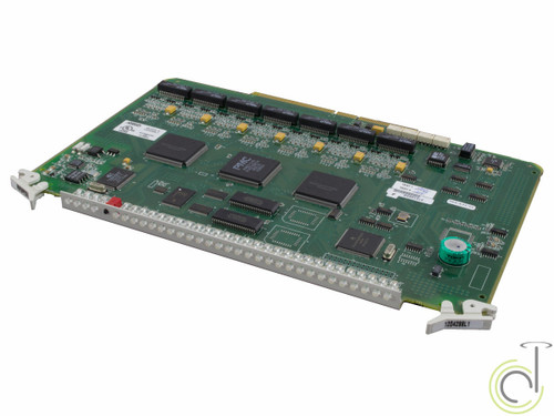Adtran MX2800 Controller Card w/ Modem 1202288L1