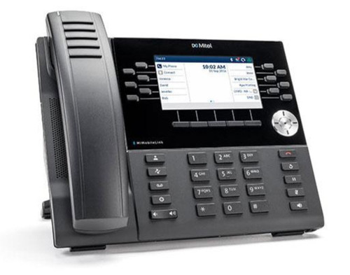 Mitel 6930 MiVoice IP Phone (50006769)
