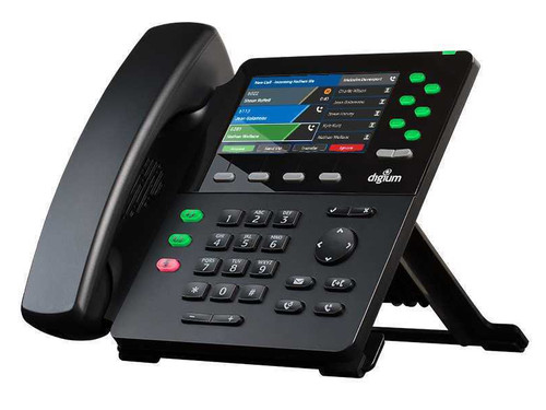 Digium D65 IP Phone 1TELD065LF (1TELD065LF)