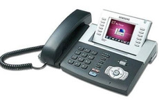 Samsung OfficeServ ITP-5112L IP Phone