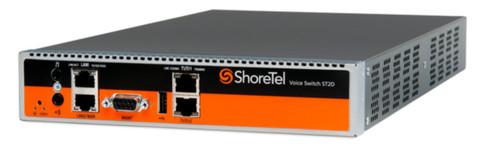 Shoretel ST2D Voice Switch