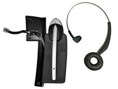Mitel Wireless Headset DECT with Charger 50005522