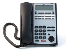 NEC IP4WW-12TXH-B-Tel Phone 1100061
