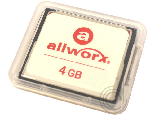 Allworx Compact Flash 8400022
