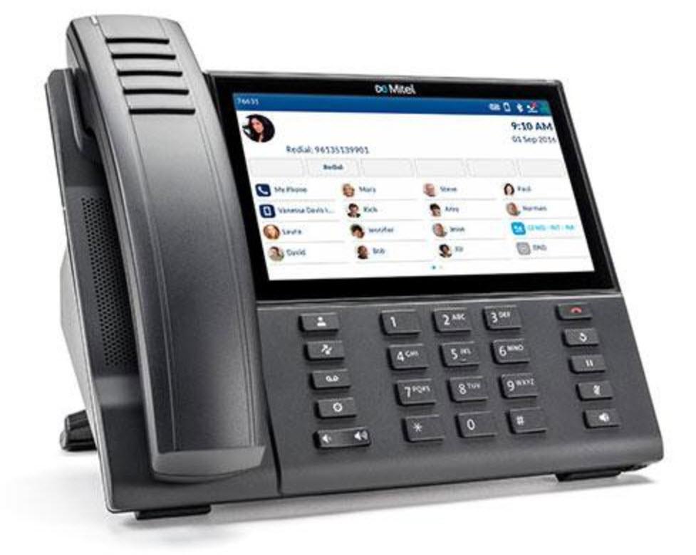 50006767 Mitel MiVoice 6920 IP Phone