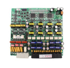 Vertical SBX IP 3x8 Hybrid Expansion Board (4032-00)