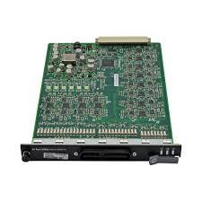 The Mitel ICP 24-Port ONSP Analog Line Card (50005731)