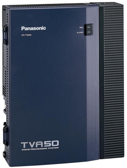 Panasonic KX-TVA50 Voicemail