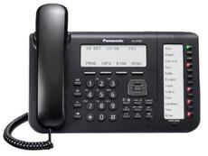 Panasonic KX-NT556 IP Gigabit Backlit Phone