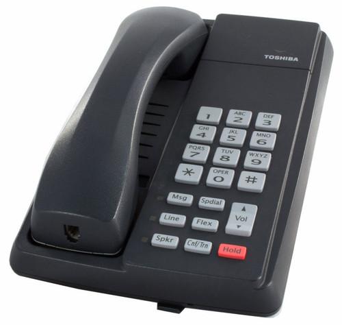 Toshiba DKT3201 Digital Single Line Phone 3201