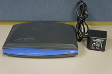 Adtran NetVanta 3133 SDSL 4-Port Router 1700616G1