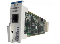 Adtran Opti-6100 1184516L1 GECM Gig E Module