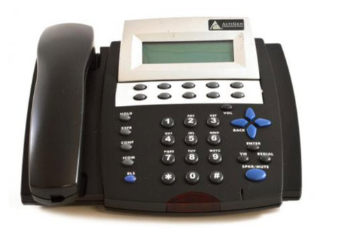 Altigen Alti-IP600H IP Phone