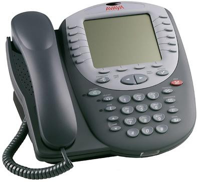 Avaya 4620 IP Display Phone
