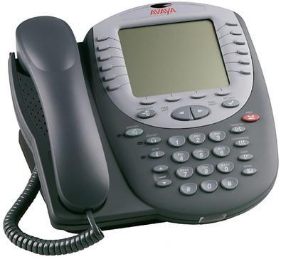 Avaya 4620SW IP Display Phone