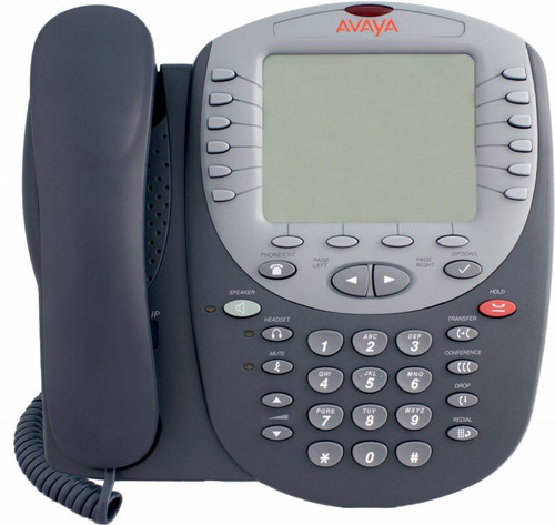 Avaya 5620SW IP Phone