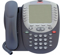 Avaya 5621SW IP Office Phone