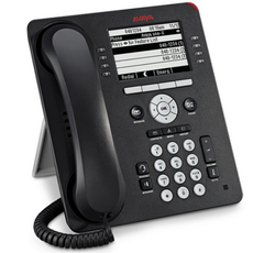 Avaya 9608G Gigabit IP Phone (700505424)