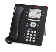 Avaya 9611G Gigabit IP Phone (700480593)