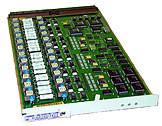 Avaya Definity TN2224CP Digital Line Card
