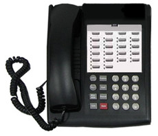 Avaya Partner 18 Series 1 Non Display Phone (Black)