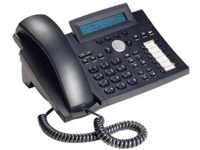 Bizfon BizTouch5 BT5 Biztouch Black Business Corded Phone