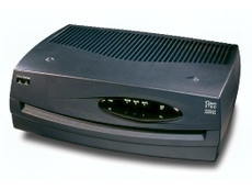 Cisco 1721 Router 32D/16F with Power