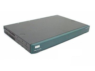 Cisco 2621XM Router 64D/16F 2600 Series