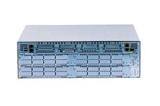 Cisco 3845 Router Dual Power CISCO3845-HSEC/K9