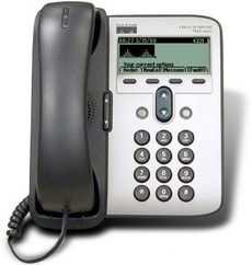 Cisco 7941G IP Phone CP-7941G (Power or POE)