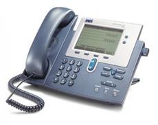 Cisco 7940G IP Phone CP-7940G