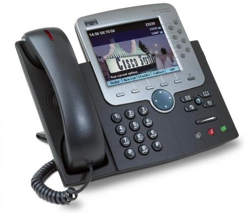 Cisco 7970G IP Phone CP-7970G