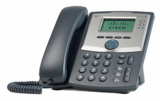 Cisco SPA 303 IP Phone with Power Supply