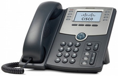 Cisco SPA508G IP Phone - New