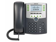 Cisco SPA509G IP Phone - New