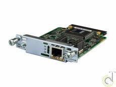 Cisco VWIC-1MFT-T1 Genuine 1700 2600 3600 3700 WAN
