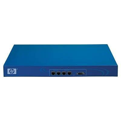 Colubris MSC-5200 HP MSM730 ProCurve Access Controller