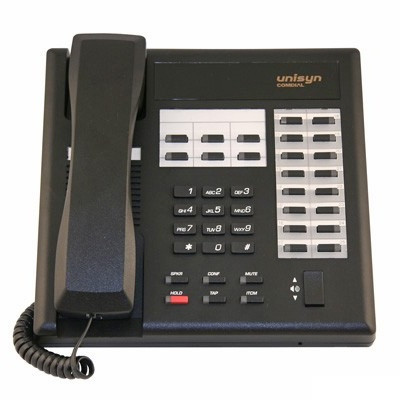 Comdial Unisyn 1122S-FB Digital Phone