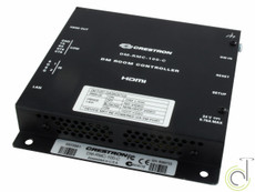 Crestron DM-RMC-100-C Room Controller HDMI