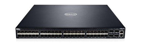 Dell Force10 S4810P Network Switch