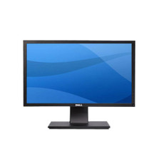 "Dell P2011HT 20"" Widescreen Monitor 1600x900 VGA DVI"