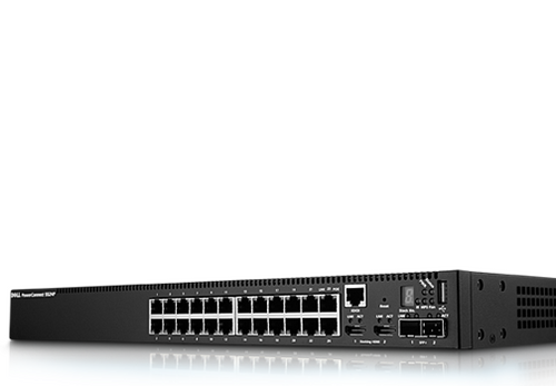 Dell PowerConnect 5524 24 Port Layer 3 Switch